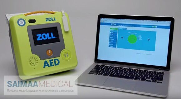 zoll aed 3 -1